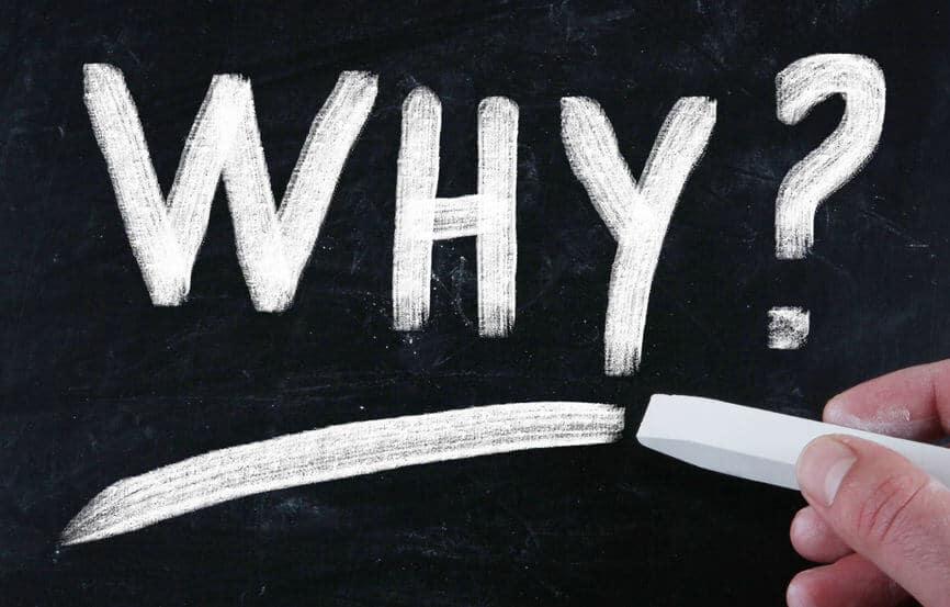 Das große Warum - der übergreifende Purpose