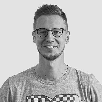 Alexander Grossmann von OHRBEIT als Interview-Partner auf PERSOBLOGGER.DE von Stefan Scheller