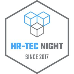 HR-TEC NIGHT Logo
