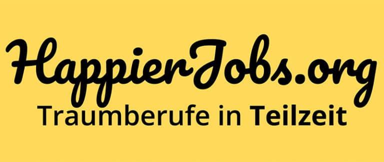 Logo happierjobs im Interview auf Persoblogger.de
