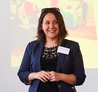 Gastautorin Annemarie Zoppelt als Gastautorin auf PERSOBLOGGER.DE
