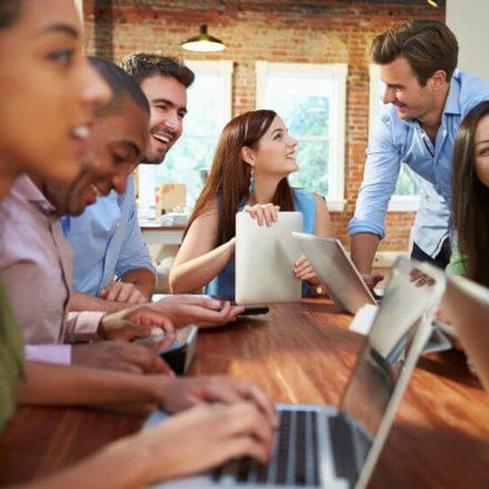HR sieht Arbeit 4.0 skeptisch