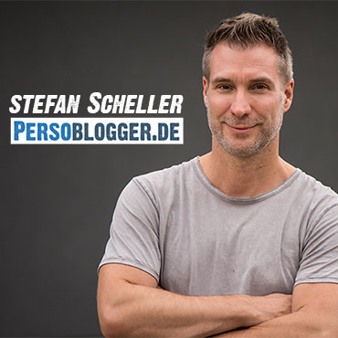 Abbinder Foto Stefan Scheller PERSOBLOGGER.DE