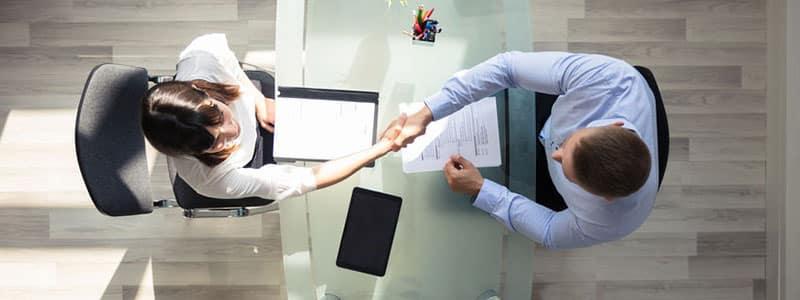 Themenwelt Recruiting auf PERSOBLOGGER.DE