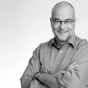 Hanjörg Beger, Gründer von Trueredo, HR Executive Search mit CSR-Anstrich