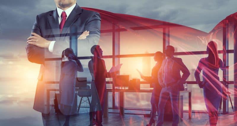 HR Top-Manager via Executive Search gewinnen
