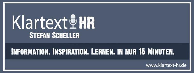 Klartext HR Banner - jetzt reinhören!