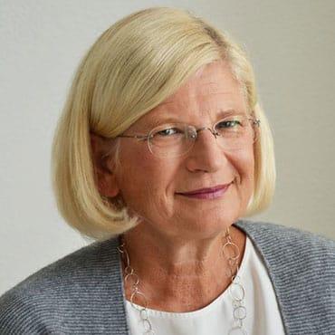 Gastautorin Anja Lüthy auf PERSOBLOGGER.DE