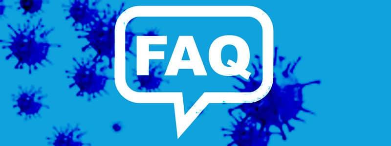 Corona-Virus-Pandemie: Rechtliche FAQ für Personaler