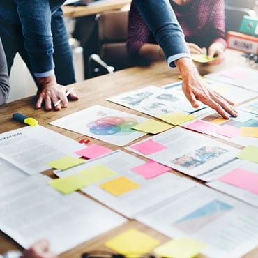 Banner Employer Branding und Personalmarketing Kategorie auf PERSOBLOGGER.DE