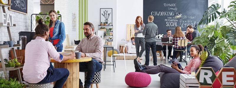 New Work und Arbeit 4.0 Kategorie auf PERSOBLOGGER.DE
