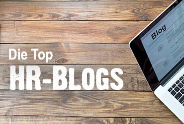 Banner: Die Top HR-Blogs