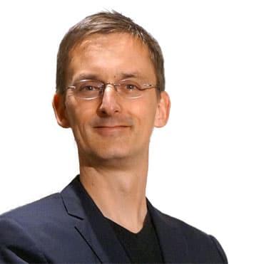 Interviewpartner Thoma Czekala von Block2job