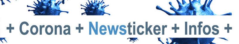 Corona-Krise Newsticker auf PERSOBLOGGER.DE