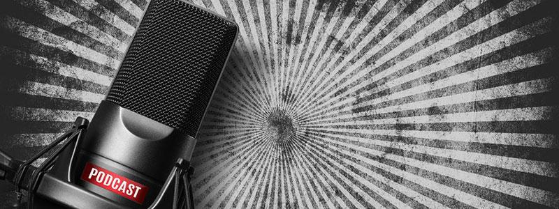 Banner HR Podcasts: Die Liste deutschsprachiger Streams auf PERSOBLOGGER.DE