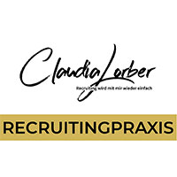 Logo HR-Blog RECRUITINGPRAXIS auf PERSOBLOGGER.DE