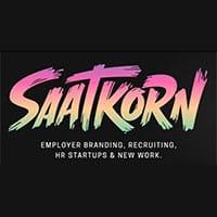 Logo Saatkorn Blog auf PERSOBLOGGER.DE
