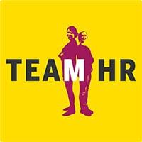 Logo HR-Blog TeamHR