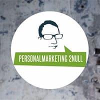 Titelbild Podcast personalmarketing2null von Henner Knabenreich