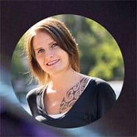 Titelbild HR-Podcast Maja Rödenbeck-Schäfer