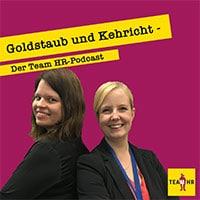 Titelbild HR-Podcasts Goldstaub und Kehricht