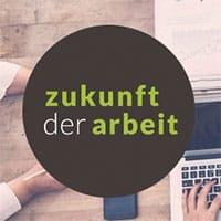 Titelbild HR-Podcasts Zukunft der Arbeit