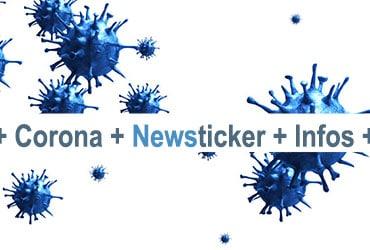 Sidebarbanner Corona-Newsticker
