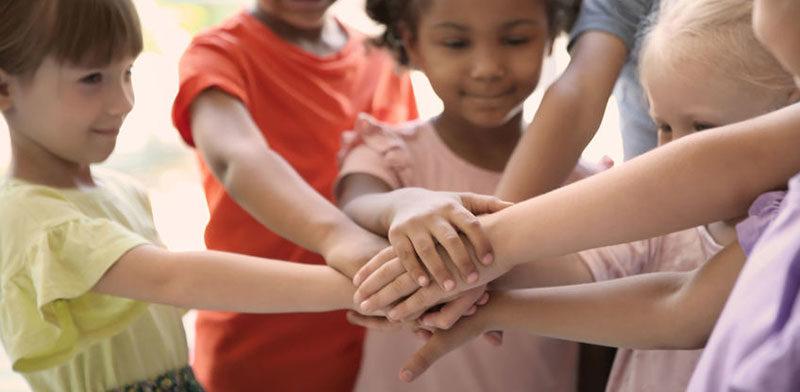 Bild: SOS-Kinderdörfer mit Spende via Block2Job unterstützen