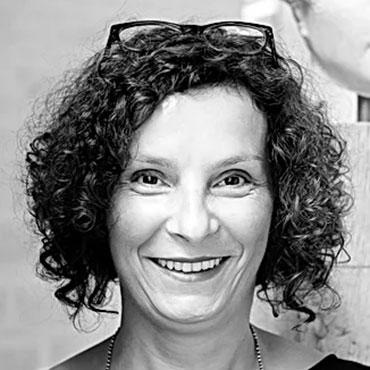 Expertenpanel Ivana Hilgers