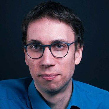 Expertenpanel Julian Ziesing