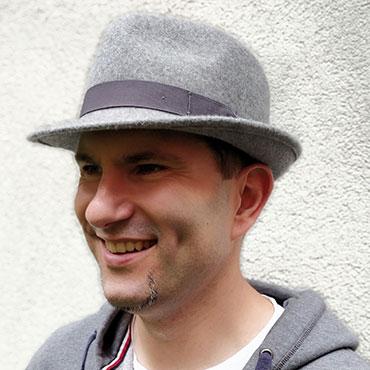 Gastautor Markus Väth auf PERSOBLOGGER.DE