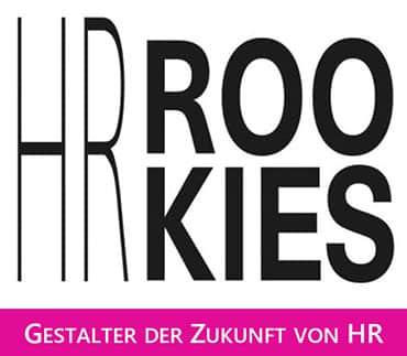 Logo HR ROOKIES
