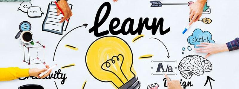 Banner: Themenwelt Lernen auf PERSOBLOGGER.DE