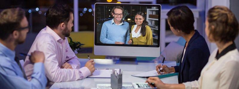 Digitale Weiterbildung made by Bundesagentur für Arbeit – Einblicke