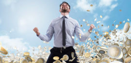 JobJackpot – mit einer Mitarbeiterempfehlung zum Millionär