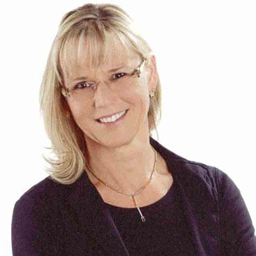 Martina Rauch, Fachbereichsleitung Arbeitsmarktprodukte bei der Bundesagentur für Arbeit in Nürnberg im Interview