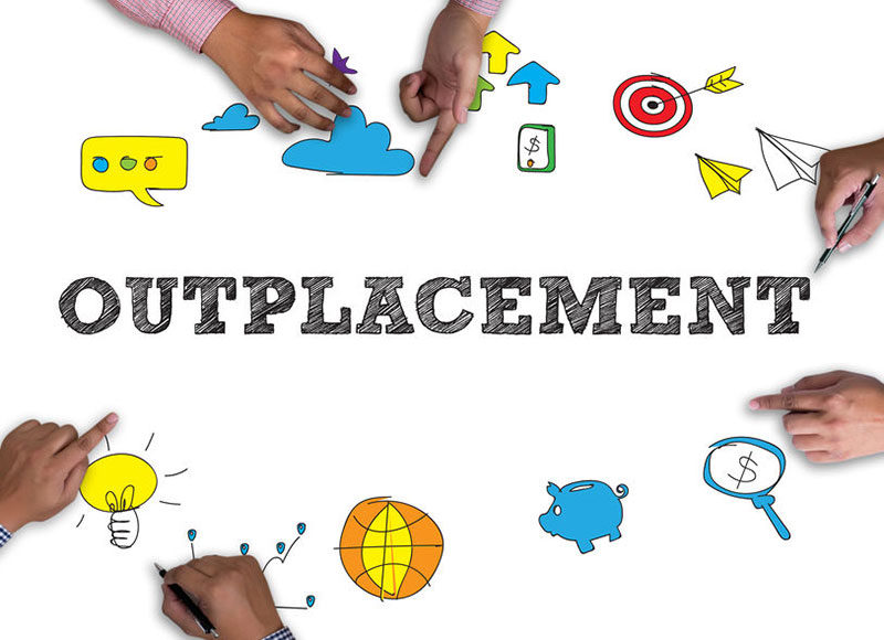 Personalabbau - Outplacement im Management von Krisen