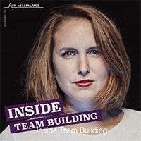 Titelbild: Podcast Inside Team Building
