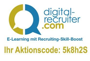 sidebar-banner digital-recruiter elearning aktionscode auf PERSOBLOGGER.DE