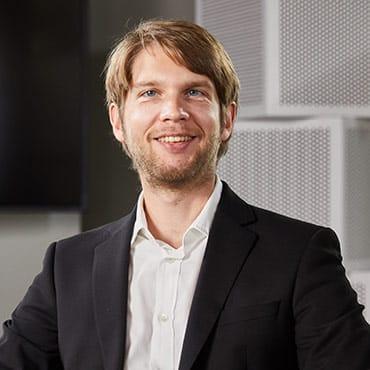 Portrait: Gastautor Tristan Niewöhner zu Stellenanzeigen als Google-Ads