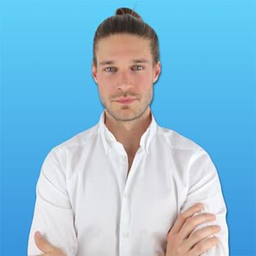 Gastautor: Tobias Jost, HR-Content Creater auf TikTok