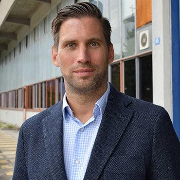 Portrait: Florian Schrodt Statement zu Workdate auf PERSOBLOGGER.DE
