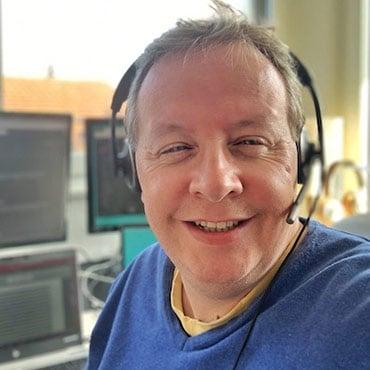 Portrait: Marcus Fischer zu Workdate auf PERSOBLOGGER.DE