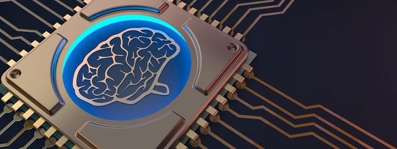 Titelbild: Unternehmen zögern beim Einsatz von künstlicher Intelligenz