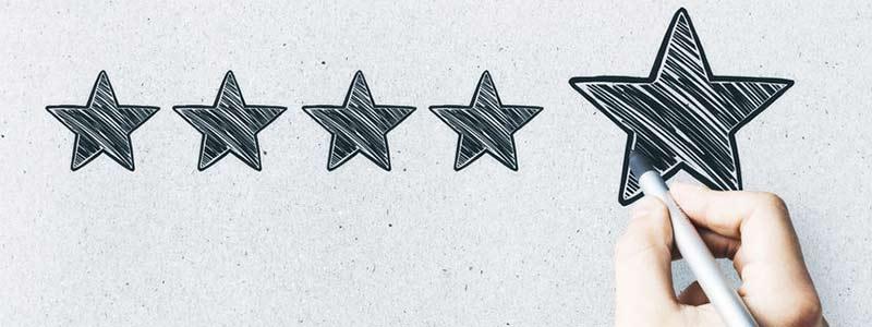 Titelbild: Positive Bewertungen auf kununu und glassdoor - Praxistipps