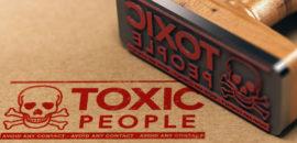 Leitfaden für toxische Mitarbeiter: Wenn die Teamstimmung kippt