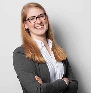 Gastautorin Maren Wienands von DataGuard