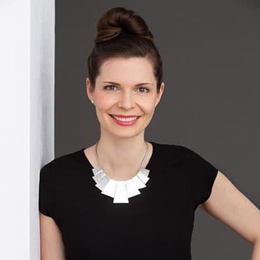 Portrait: Rona van der Zander von si:cross