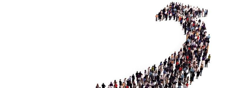 Titelbild: Ende des Fachkräftemangels und Rückkehr zum Arbeitgebermarkt