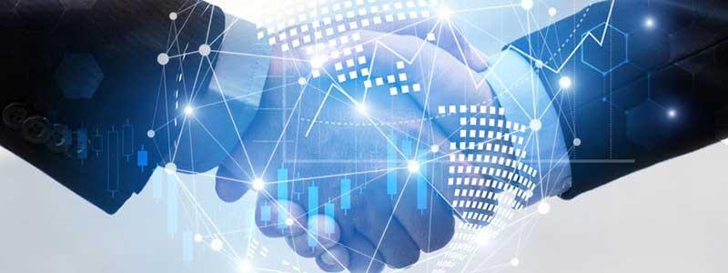 Titelbild: DATEV und Personio strategische Partnerschaft im HR-Markt